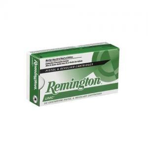 Remington UMC 30CARBINE 110GR MC 50rds 047700067100