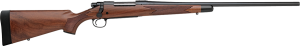 Remington Model 700 CDL Bolt Action Rifle Walnut .25-06 Rem 24 inch 4 rd 27009