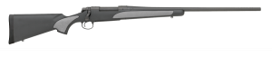 Remington Model 700 SPS Compact Bolt Action Rifle Black / Gray 243 Win 20 inch 4 rd 27475