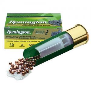 Remington P12XHM5 12 5 Turkey 10/10 P12XHM5