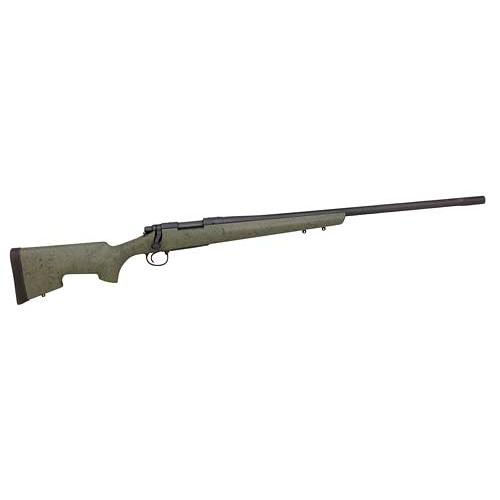 Remington 700 XCR Xtreme Conditions Tactical Black / OD Green .308 Win 26-inch 4Rd 84461