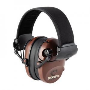 Brownells Premium Electronic Earmuffs 2.0 050806113251