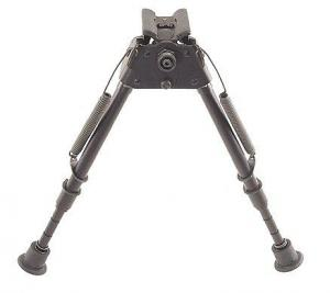 Harris Engineering LM Series S Bipod,Notch Rotate 9-13in S-LM 051156012133
