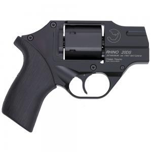 Chiappa Rhino 200D Black .357Mag 2-inch 6rd CF340.217