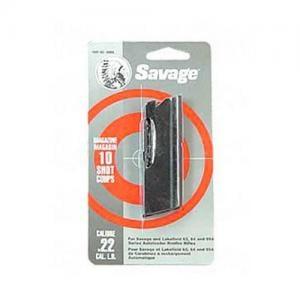 Savage Magazine 60 SER .22LR 10rd BL 30005