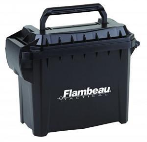 Flambeau Outdoors 5415MC Mini Tactical Ammo Can 5415MC