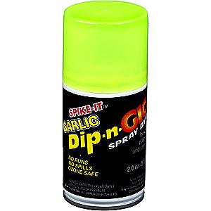 SPIKE IT OUTDOORS Spike-It Dip-N-Glo Scented Aerosol Dye - Chartreuse 073864353001