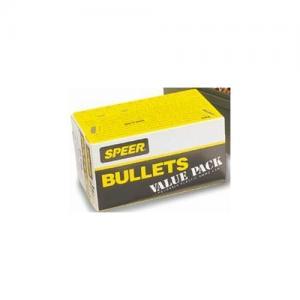 Speer 44 Plastic Case 076683085252