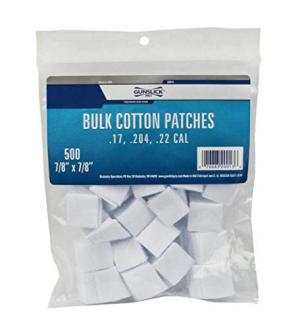 Bulk Cotton Patches 1720422 20013