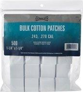 Bulk Cotton Patches 9mm35740 20017