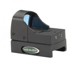 Weaver 849255 Micro Red Dot Sight 849255
