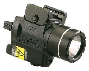 Streamlight TLR-4G CMPT LT/GRN LASER 69245