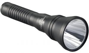 Streamlight Strion HPL High Performance Rechargeable Long Range Flashlight 615 Lumens - 120V AC/12V DC 1 Holder, 74501 74501