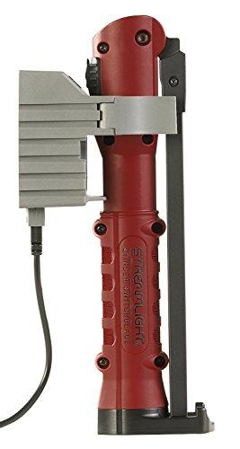 Streamlight 76800 Stinger Switchblade USB Cord, Red 76800