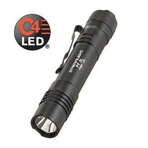 Streamlight PT 2L LED Black with Holster 88031
