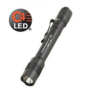Streamlight PT 2AA LED Black with Holster 88033