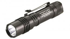 Streamlight ProTac 1L-1AA Flashlight LED 350 Lumen Anodized Aluminum Black 88061