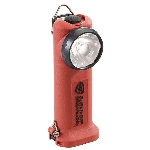 Streamlight Survivor Atex And Inmetro Flashlights, Orange - 90565 080926905658
