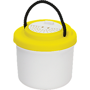 Frabill Small Worm and Leech Lodge - Bait Buckets And Traps at Academy Sports 082271047441