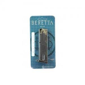 Beretta Magazine for 96 .40SW 10rd Blue JM96