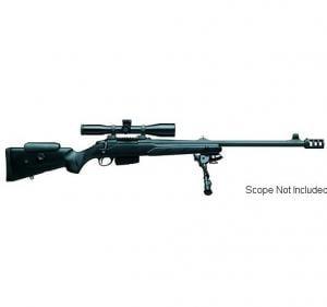 Beretta Tikka T3 Tactical 223REM BLSY Disc 082442814025