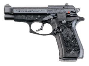 Beretta 84FS Cheetah Pistol .380 Auto 3.8in 13rd Black J84F200M 082442814995
