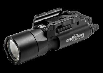 Surefire X300 Ultra Weapon Light 500 Lumen LED Black X300UA