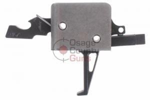 CMC Triggers - Single Stage 3.5lb Flat Trigger 91503