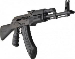 James River Armory Polish AK-47 Black 7.62 X 39 16-inch 30Rds POL-AK-JRA