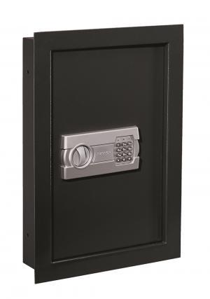 STACKON PWS1522 ELEC LOCK WALL SAFE 085529015223