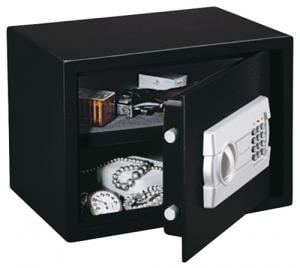 STACK ON STRONG BOX SAFE PS-514