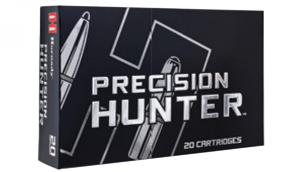Hornady Precision Hunter .300RUM 220Gr. 20rd 8209