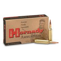 Hornady, .260 Remington, ELD Match, 130 Grain, 20 Rounds 8553