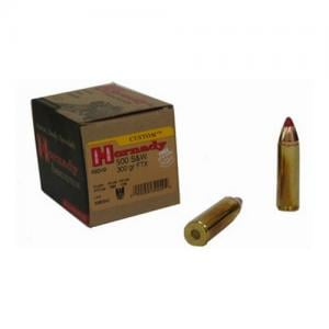 Hornady 500SW 300GR Evolution 20rds 9249