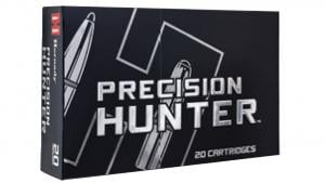Hornady Precision Hunter 143 Grain ELD-X Brass 6.5 Creedmoor 20Rds 81499