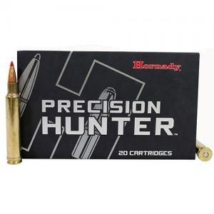 Hornady Precision Hunter 300 WBY 200 Grain ELD-X Box of 20 82213