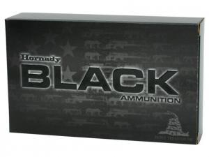Hornady Black .450 Bushmaster 250 GR FTX 20 Rounds 82246