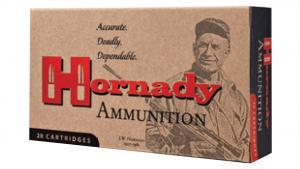 Hornady Match .338 Lapua 285 GR ELD 20Rds 82300