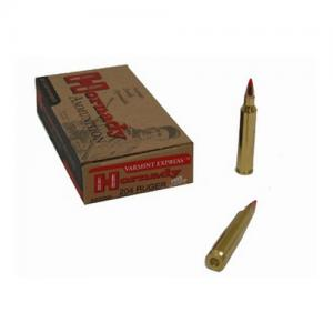 Hornady 204Ruger 40GR VMAX 20rds 83206