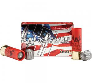 Hornady 86234 American Whitetail 86234