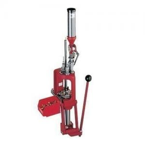 Hornady Lock-N-Load AP Progressive 5 Station Reloading Press With EZJect System and Lock-N-Load Bushing System 95100