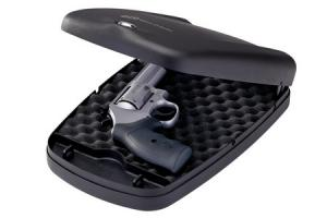 HORNADY Keylock Safe 2700KL 090255981711