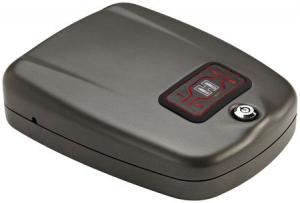 Hornady RAPiD Safe 2600KP Large Lock Box Electronic RFID Safe With KeyPad, 98177 98177