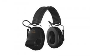 Peltor Comtac Black Earmuffs MT17H682FB-09 SV