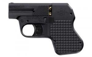 DoubleTap Doubletap Derringer 9mm 3in 2rd Black DT009001 DT009001