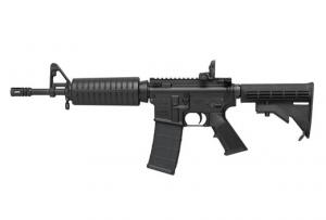 Colt Firearms Commando Black 5.56 / .223 11.5-inch 30 Rd Black 098289020192