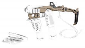 Rec 20/20bt Base Stabilizer Kit Tan 20/20BT