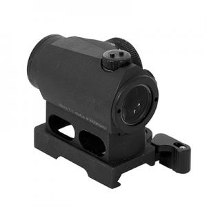 Aimpoint Micro T-1 Red Dot Sight 30mm Black with Standard Mount 11830 11830