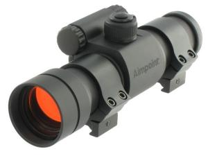 Aimpoint 9000SC NV 2MOA Red Dot Sight, 200136 350004384372