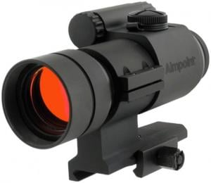 350004384594 Aimpoint Carbine Optic 2moa Red Dot Sight Black 200174 Gun Deals